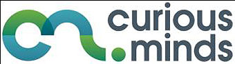 Curious Minds logo